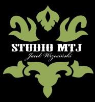 logo studio mtj warszawa