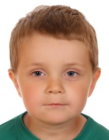 paszport dowod dla dzieci
