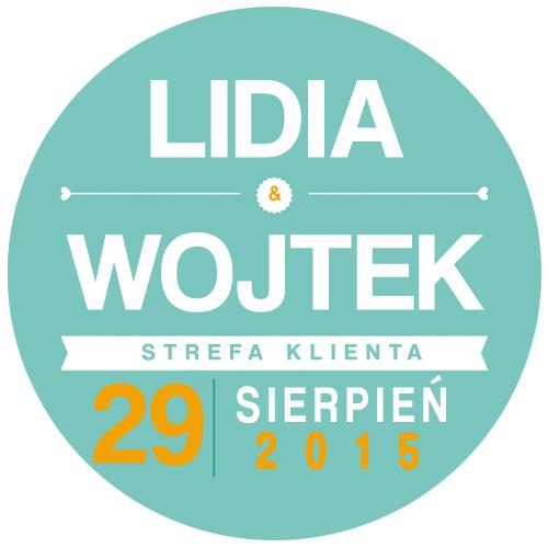 Lidia i Wojtek