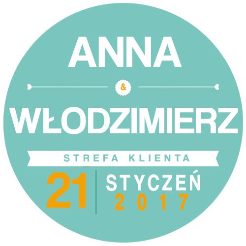 Anna i Włodzimierz