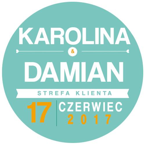 karolina damian